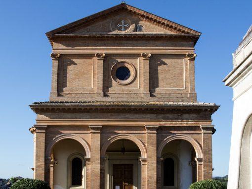 Chiesa del Laterino – Siena