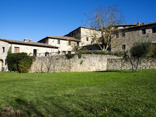 Pentolina – Siena