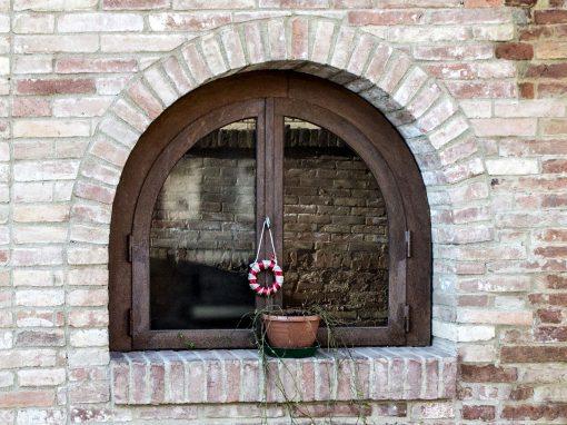 Casa bifamiliare – Siena