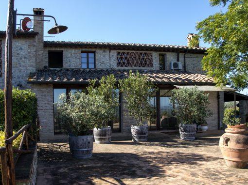 Casolare – Siena
