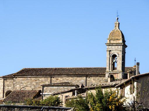 Duomo – Montalcino