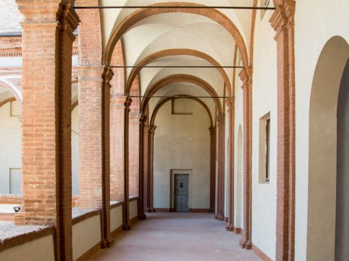 Ex convento di S.Martino – Siena